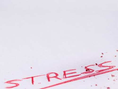 stress terapi mænd